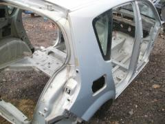 The rear wings, front Renault Scenic, Renault scenic