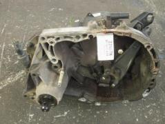 The transmission on the Dacia Logan, Giving Logan