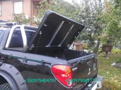 The trunk lid is for pick-up #Cover bed of a pickup truck