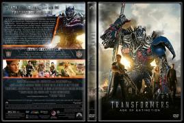 Трансформеры 2014 Blu-ray, DVD & Digital HD