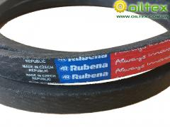 V-belts, multi V-belts, banded, variable speed drive