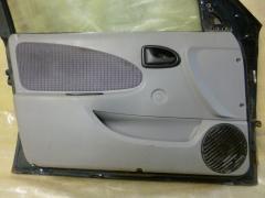 Внутренние компоненты кузова на Dacia Solenza, Дача Соленза