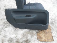 Внутренние компоненты кузова на Renault Kangoo, Рено Канго