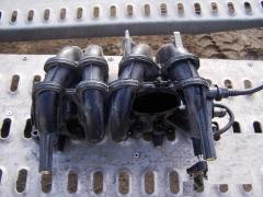 Вихлопна впускна система на Renault Sandero, Рено Сандеро