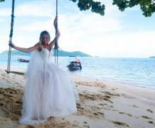 Wesley sukna (wedding dress)