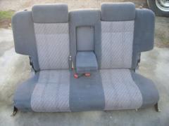Задние сиденья Opel Monterey Isuzu Trooper Опель Монтерей Исузу